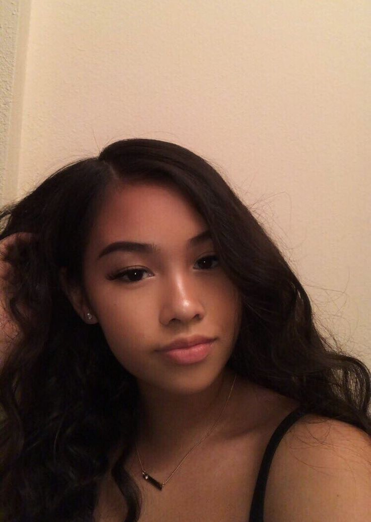 Asian Baddie Girls In 2019 Baddie Hairstyles Beauty
