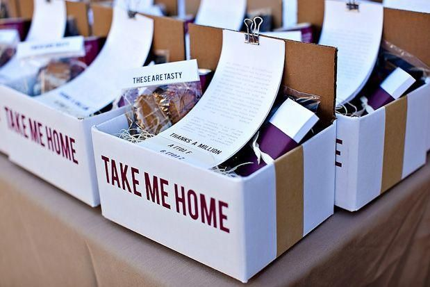 Wedding Take Home Gifts: Best 25+ Wedding Welcome Bags Ideas On Pinterest