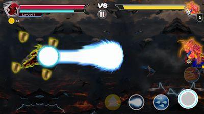Devil Fighter Dragon X Mod Unlimited Money