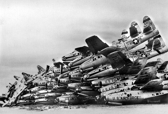 F-84s