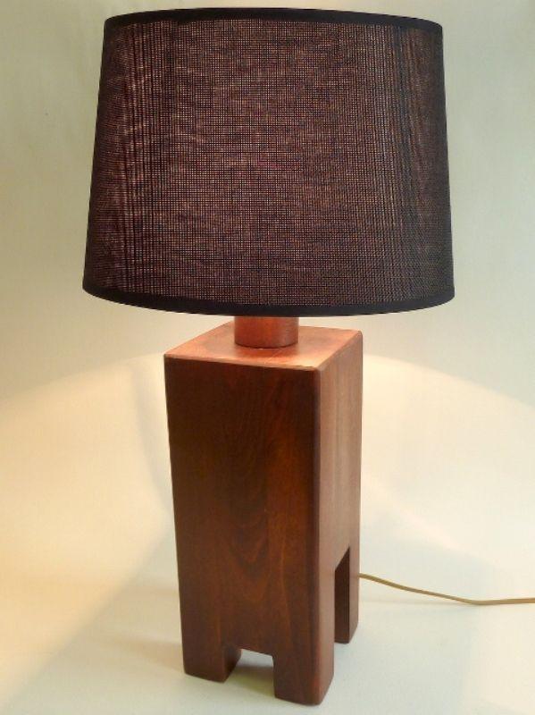 Design table lamp by Dallarto design https://www.etsy.com/listing/219199988/design-table-lamp-by-dallarto-design?