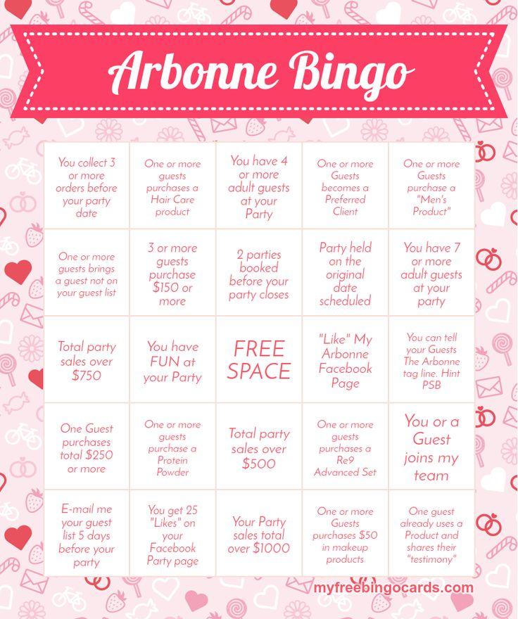 Free Printable Bingo Cards Bingo, Generators and Bingo cards - free printable guest list