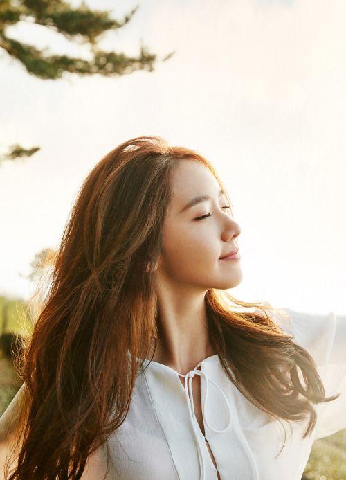 Girls' Generation SNSD Yoona.