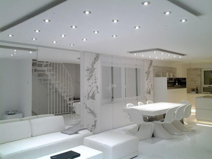 Kleines Wohnzimmer Modern Einrichten Am Besten Mit - schlafzimmer mit dachschräge farblich gestalten