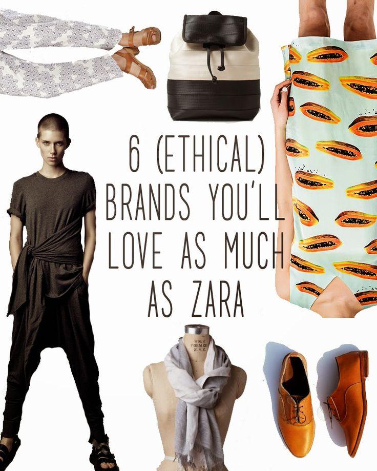 Clothing Stores You Shold Boycott