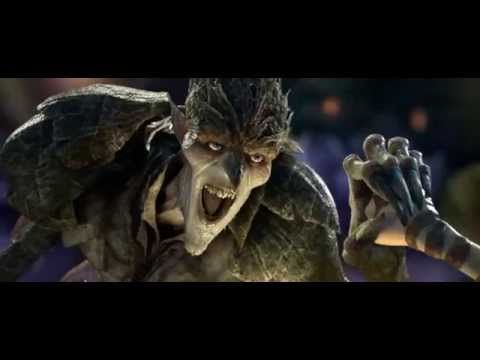 Strange Magic - Mistreated song - HD - YouTube