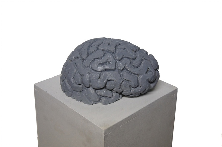 Oliver Tanner | BrainArt Project