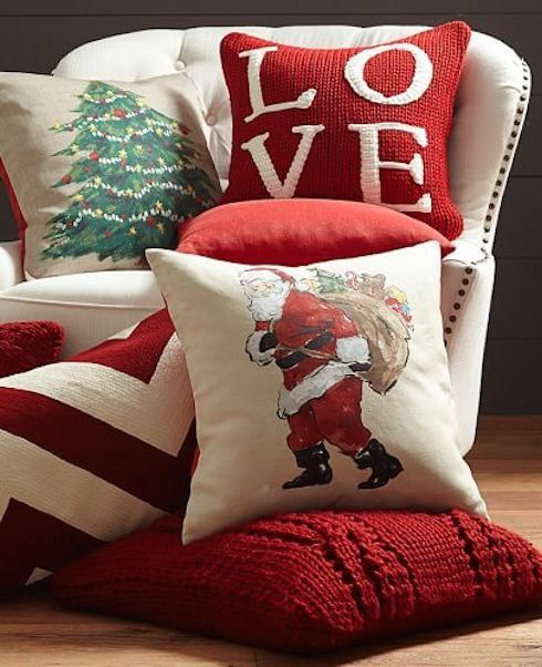 402 Best Painted Pillows And Floorcloths Images On