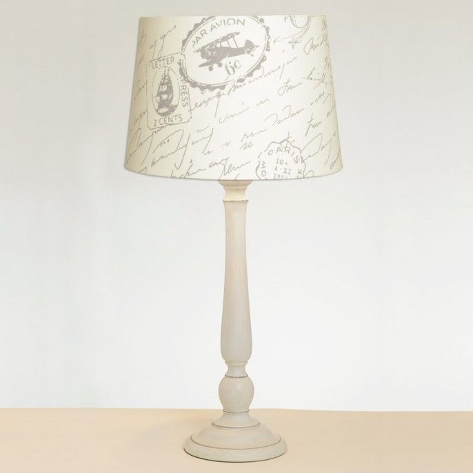 VINTAGE PRINT LAMP   Home   Furniture   Poundstretcher. 44 best Vintage Home images on Pinterest