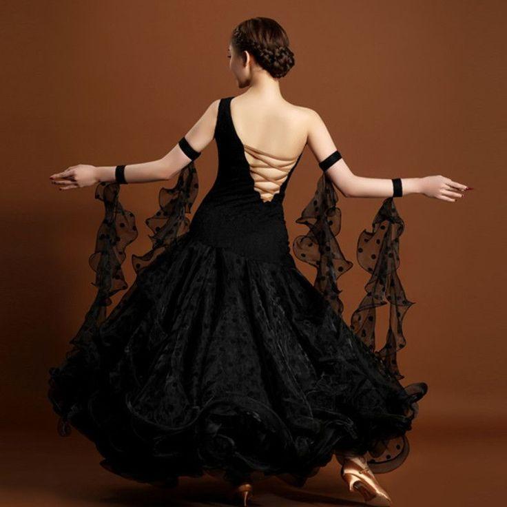 You won't regret it: Pendulum Elegant ... at http://shop.dvision.co.za/products/pendulum-elegant-standard-ballroom-competition-dress?utm_campaign=social_autopilot&utm_source=pin&utm_medium=pin