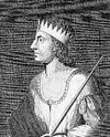 """The continuous list traditionally starts with Egbert, King of Wessex from 802, who established Wessex as the dominant power in southern England.[7] Alfred the Great and his son Edward the Elder used the title """"king of the Anglo-Saxons."""