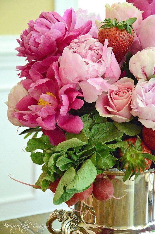 романтичное пионы букеты фото с пожеланием доброе утро оранжереях собрана уникальная