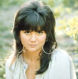 """Linda Ronstadt. What a voice! I like her solo work and Stone Ponies music the best but enjoyed all the seventies remakes and then her lush album with """"What's New""""."""