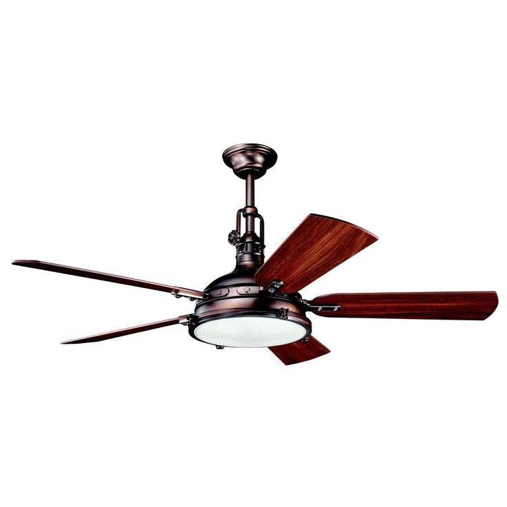 First Class Period Ceiling Fan 3 finishes! - ceiling fan I don't hate (except for the damn price)