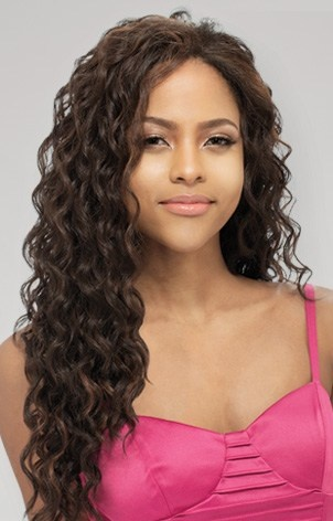 Pin by k.white on kimawhite | Half wigs, Wigs, Long curly hair