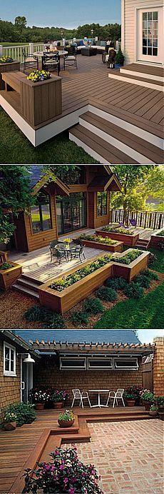 Уютная терраса на даче: 10 фото и рекомендаций | ВСЁ ДЛЯ ДОМА