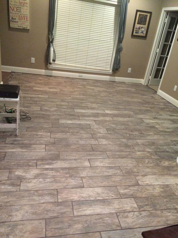 94 best Rustic Tiles wood Floor images on Pinterest