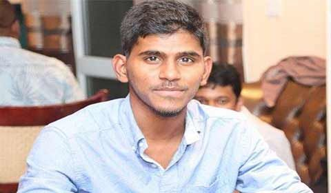 Young cricketer Bavalan Pathmanathan dies after being hit by a ball in British Tamil cricket league