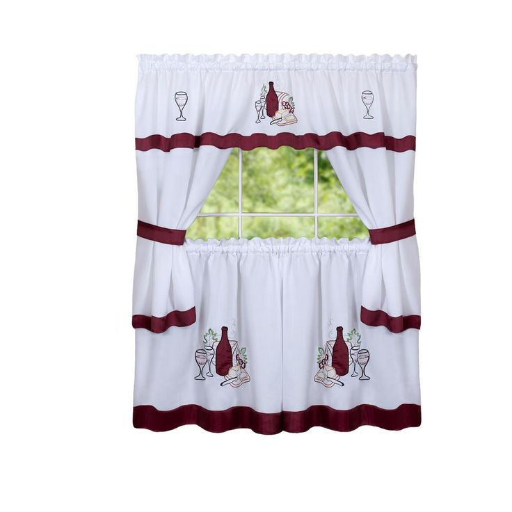25 Best Ideas About Burgundy Curtains On Pinterest White Curtain Rod Modern Living Room