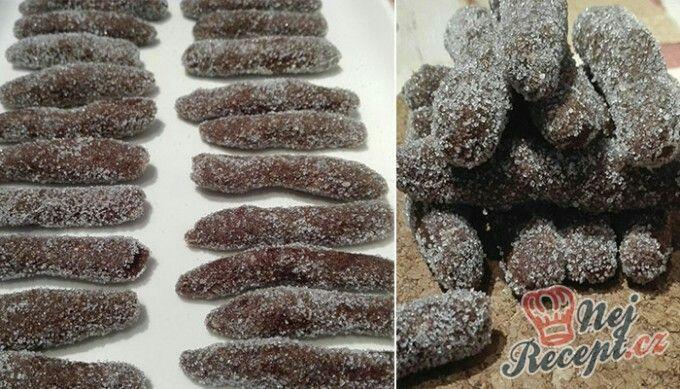 Čokoládového tyčinky