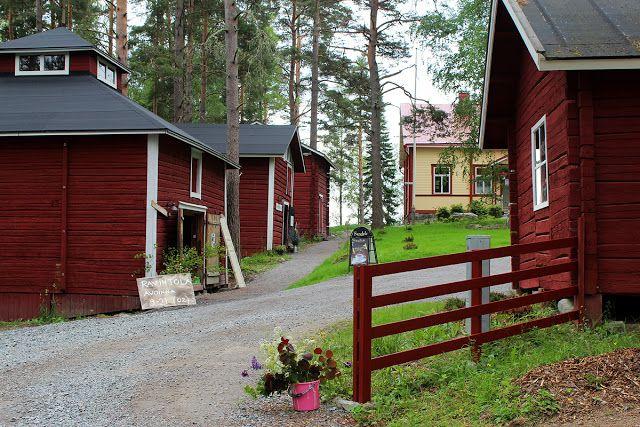 Pinxinmäeltä, Sysmän Suopellosta, löytyy mm. kahvila-ravintola sekä taidetta ja paikallisia tuotteita. #sysmä #finland