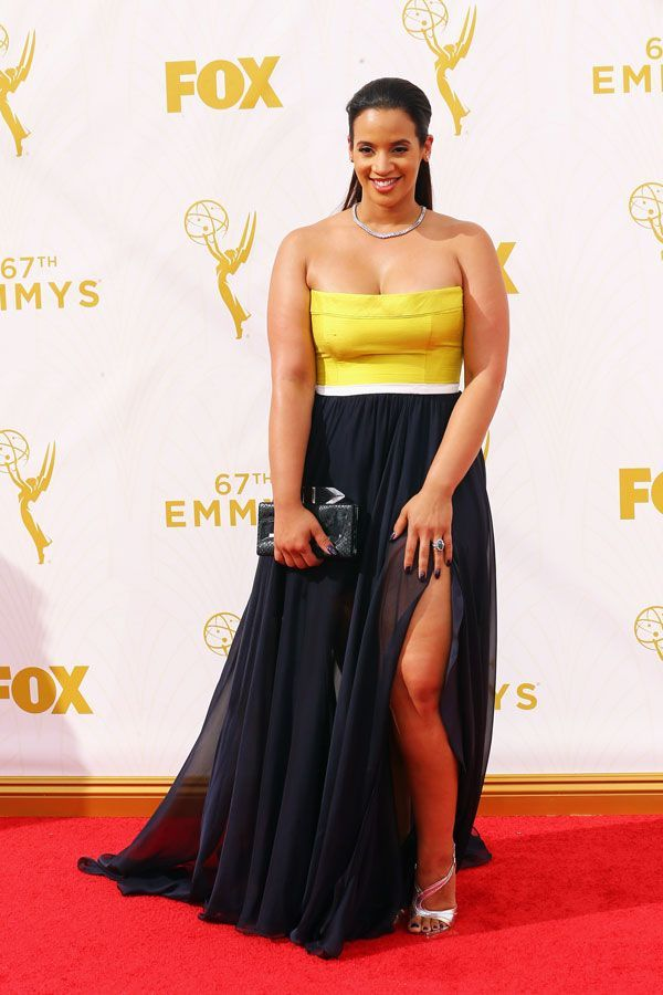 The Most Amazing Looks From The Emmys | Dascha polanco ...