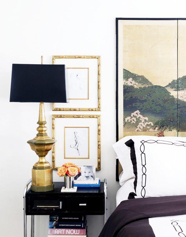10 essentiels pour une chambre d'invités | Les idées de ma maison Photo ©THallie Henley #chambre #invite