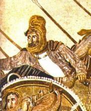 Darius III | eHISTORY