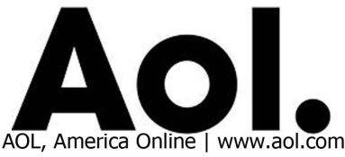 America Online Internet Service aol.com - Silvercrib