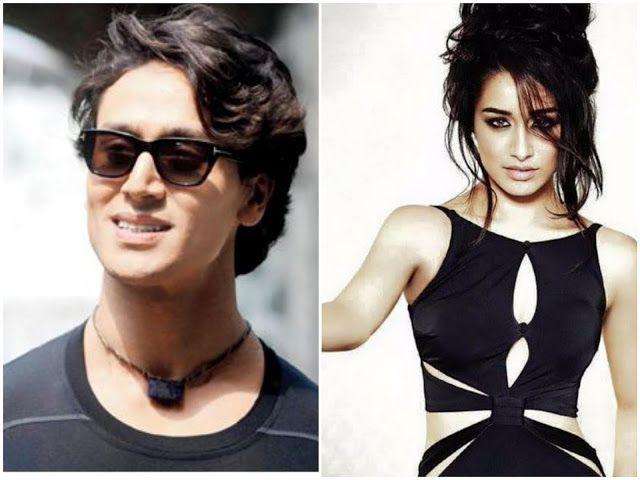Baagi upcoming movie of Tiger and Shraddha