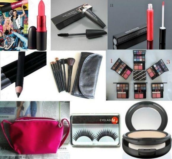 Más de 25 ideas increíbles sobre Mac makeup gift sets en Pinterest ...