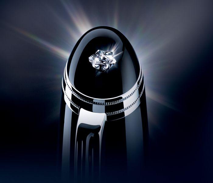 Montblanc Unique $1.8 M Diamond Pen is a Tribute to Hannibal Barca
