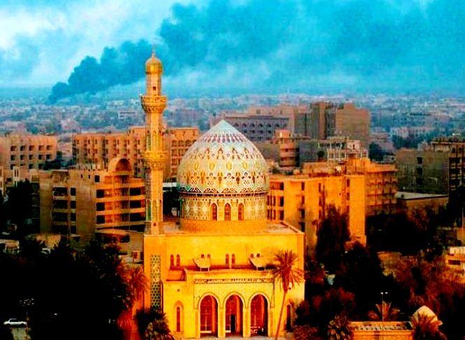 Mine the Islamic house of wisdom baghdad