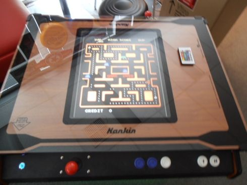 Genuine Fully Licensed 60 Classic Game HANKIN Tabletop. THE TOP OF THE RANGE  Just $1990. Only A Couple Left In Stock  This Hankin Tableto...