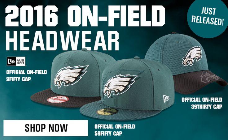 Philadelphia Eagles Gear, Eagles Apparel & Merchandise | Official Philadelphia Eagles Shop