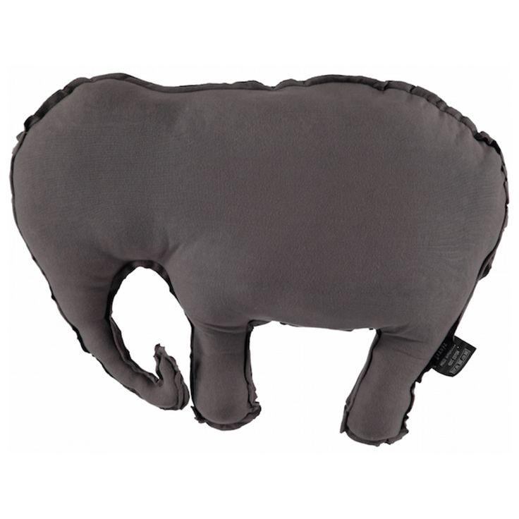 ber ideen zu elefanten kissen auf pinterest kissen kinder und decken. Black Bedroom Furniture Sets. Home Design Ideas
