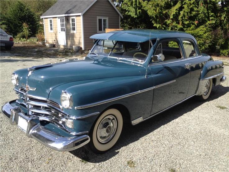 1950 chrysler 2 door coupe cars motorcycles for 1950 dodge 2 door coupe