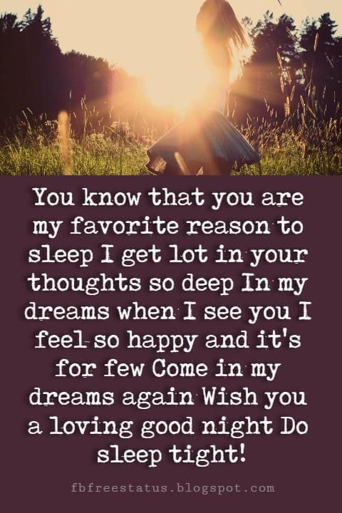 Sweet Good Night Text Messages Quotes Wishes And Photos Quotes