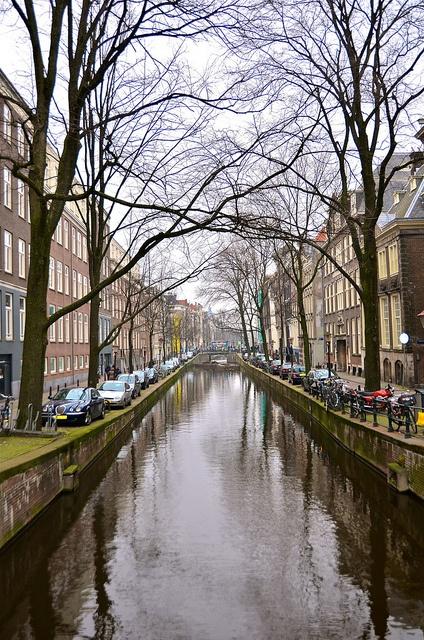 Amsterdam. #travel