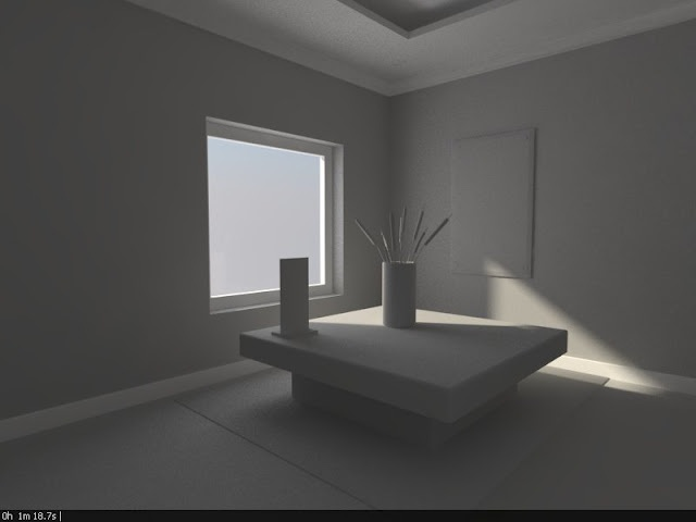 Basic Vray Sketchup Tutorial