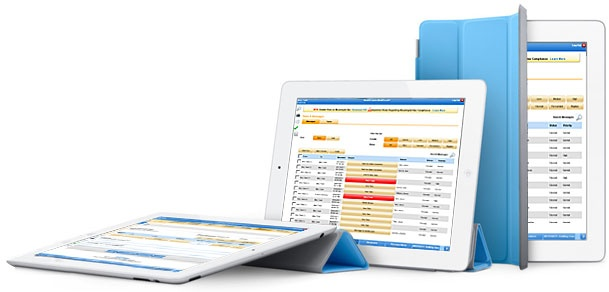 """MediTouch® not only works on the iPad®, it is optimized for fingertip touch. Every screen and every action is tested and retested for touch and iPad® responsiveness. Our engineering team developed MediTouch EHR®, """"from the ground up"""", as a solution that works seamlessly with Apple's® iPad®. At HealthFusion®, we like to say, """"If you can get it to work on the iPad®, then all other hardware platforms (laptops, desktops, tablets) are a piece of cake."""""""