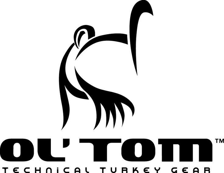 Turkey hunting logos - photo#1