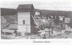 Hermesz akna