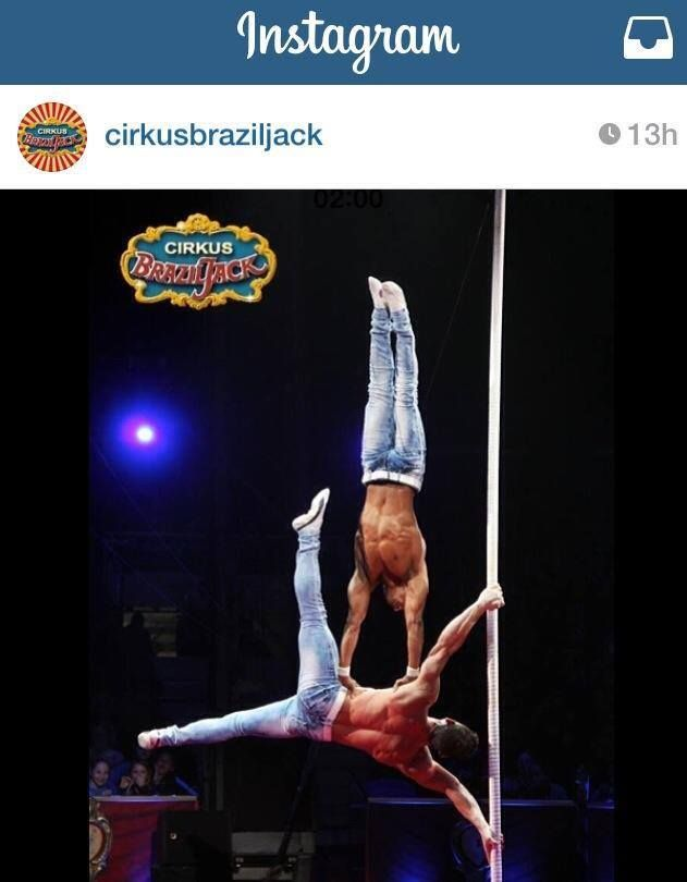 Brazil Jack 2014