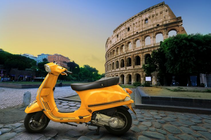 ROME, HISTORY, FOOD, CULTURE AND PEOPLE ....WILL LEAVE YOU WANTING MORE .....