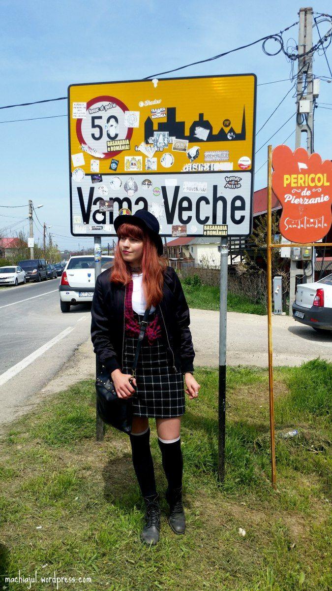 Vama Veche Constanta | Travel Diarie