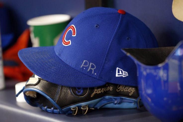 Update on progress of Chicago Cubs prospect list