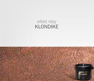 KLONDIKE - Efekt Rdzy