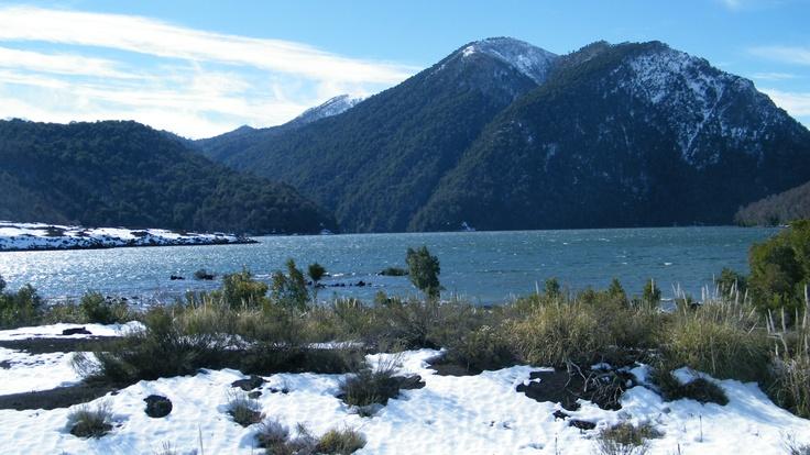 Conguillio National Park, Chile