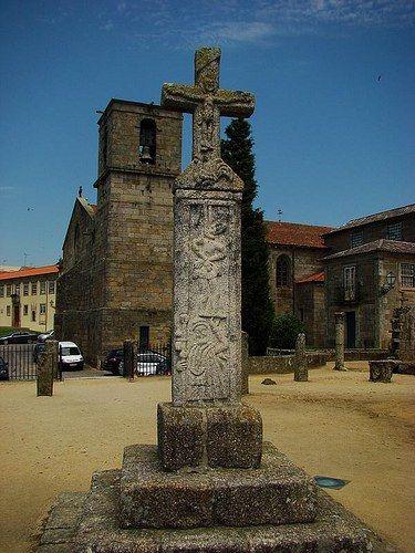 Barcelos - Fique a conhecer os tesouros do Minho em: www.asenhoradomonte.com